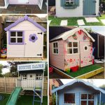 10 awesome playhouses that your children will love in 2019