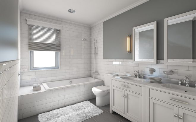 10 beautiful bathroom paint colors for your next renovation