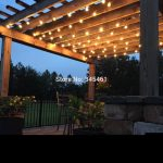 10 creative diy patio lighting projects to create for your backyard