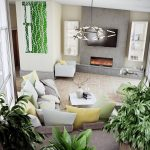 10 fresh living room interior ideas from designers instagrams