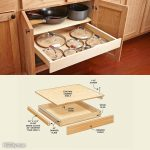 10 kitchen cabinet drawer organizers you can build the family