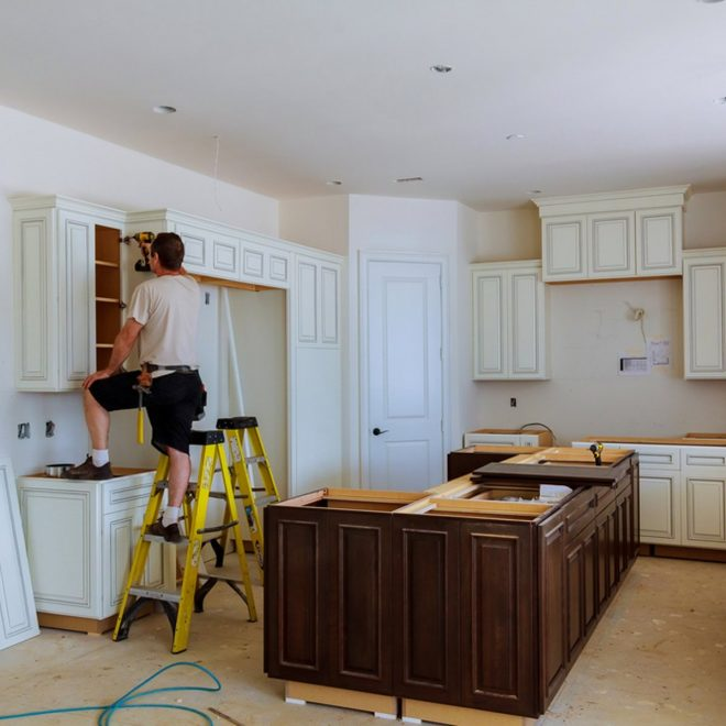 10 things you should never do during a kitchen renovation