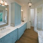 10 ways to add color into your bathroom design freshome