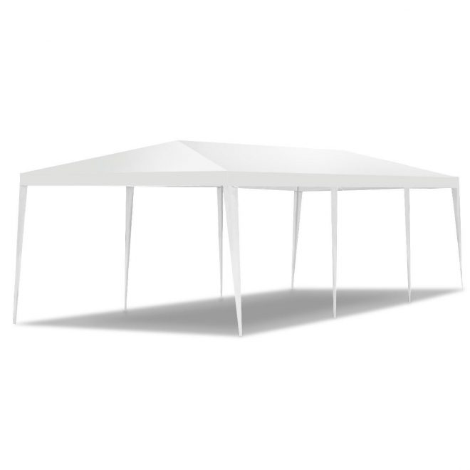 10 x 30 outdoor canopy party wedding tent