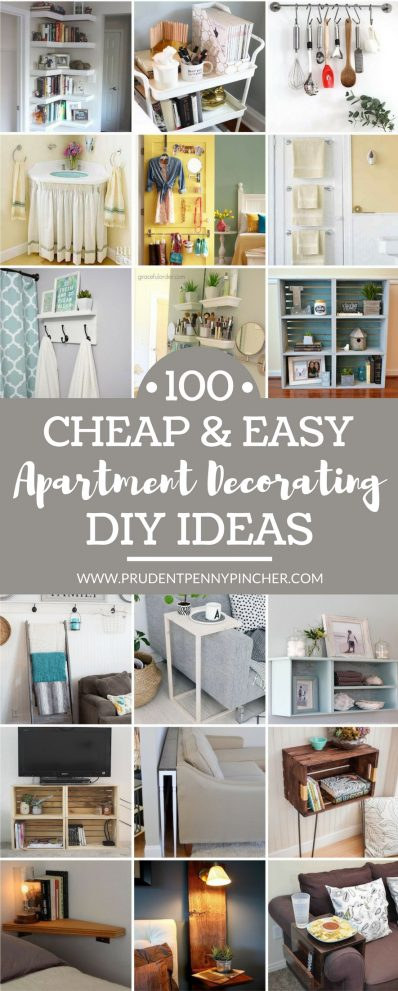 100 cheap and easy diy apartment decorating ideas christmas