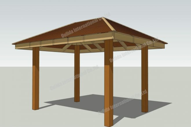 10x10 square gazebo plans pergola in 2019 gazebo plans