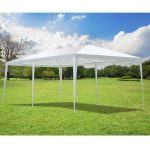 10x20canopy party wedding tent heavy duty gazebo pavilion cater event outdoor