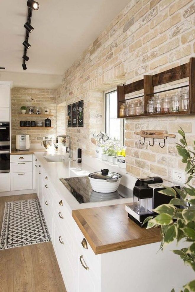 11 simple home decoration ideas for your kitchen houses
