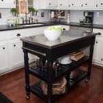 11 types of small kitchen islands carts on wheels small
