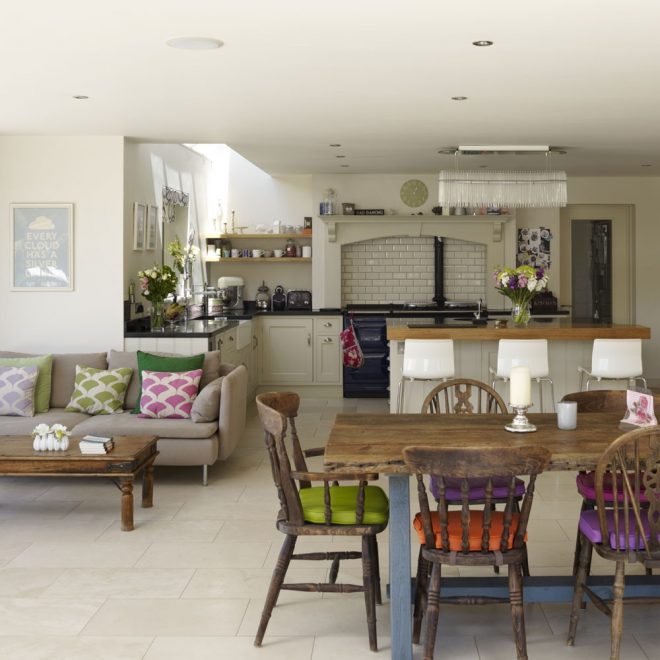 12 cool small open plan kitchen dining room trend kitchen ideas