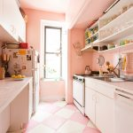 12 perfectly pink kitchens that knock it out of the park