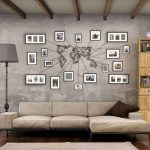 12 things that happen in travel wall ideas world maps home