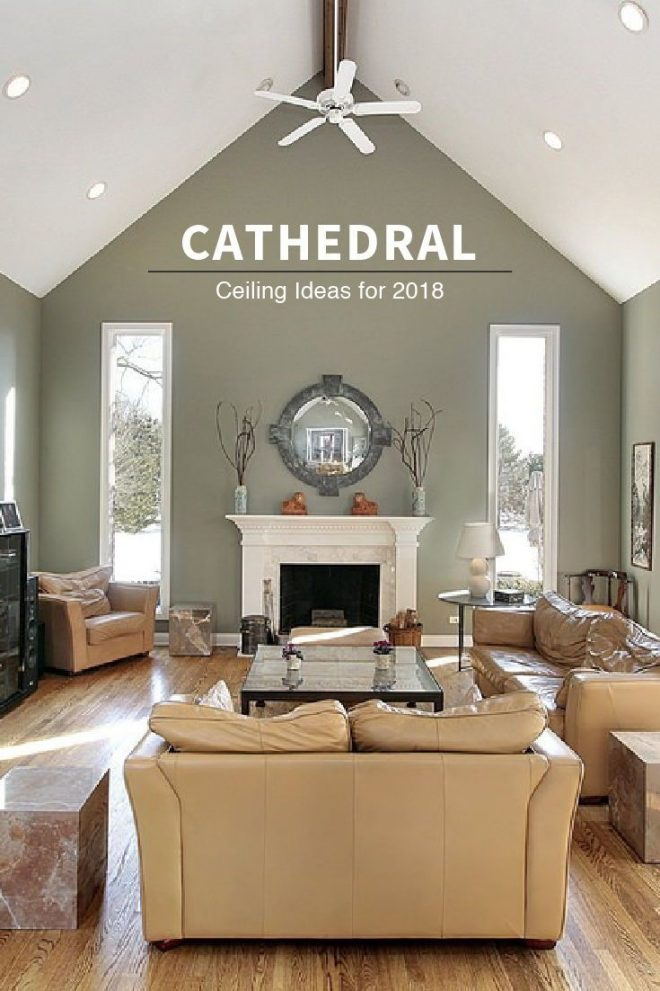 12 types of ceilings for your home paint color ideas