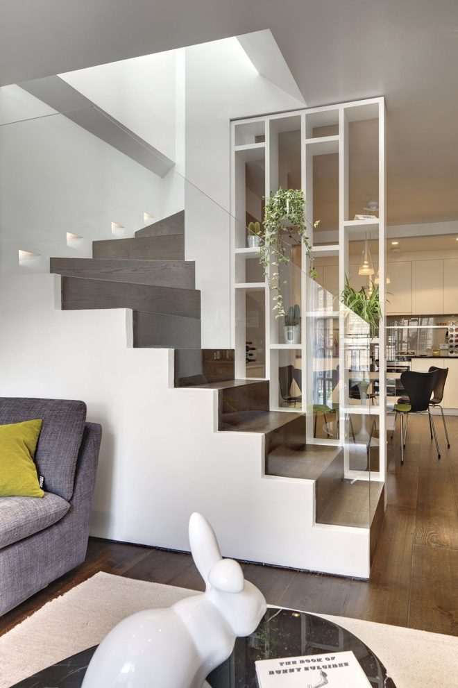 13 brilliant ideas about partition wall design to blow you away
