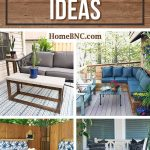 14 best diy patio furniture ideas and designs for 2019