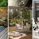14 brilliant small outdoor space design ideas that will totally awe