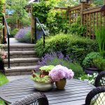 14 small space landscaping ideas the family handyman