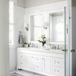 15 beautiful small white bathroom remodel ideas home sweet home