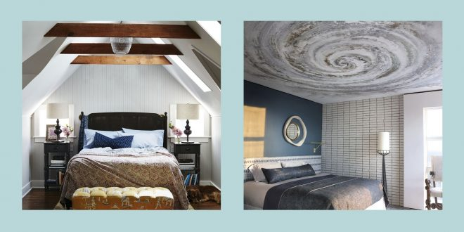 15 bedrooms with statement ceilings stunning ceiling designs
