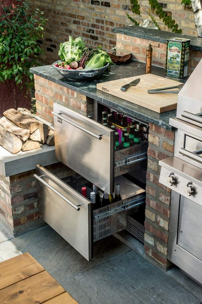 15 best outdoor kitchen ideas and designs pictures of beautiful