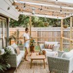 15 covered deck ideas designs for your most awesome