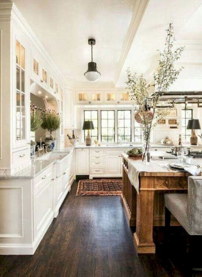 15 incredible french country kitchen design ideas