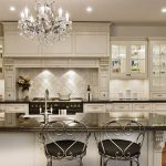 15 inspiring white kitchens for the home country kitchen designs
