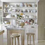 15 kitchens that will convince you to try open shelving