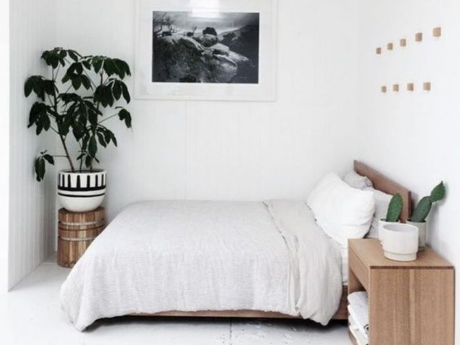 15 minimalist bedroom ideas that will inspire you to