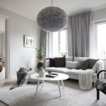 15 outstanding scandinavian living room designs with a