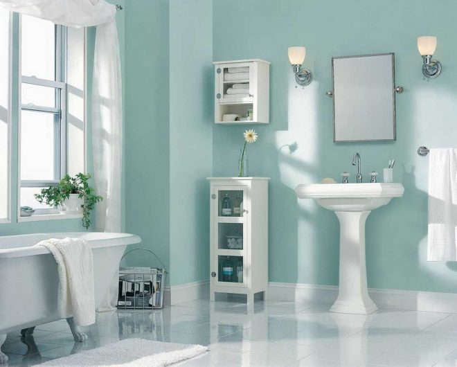 15 popular bathroom colors 2018 paint colors bathroom