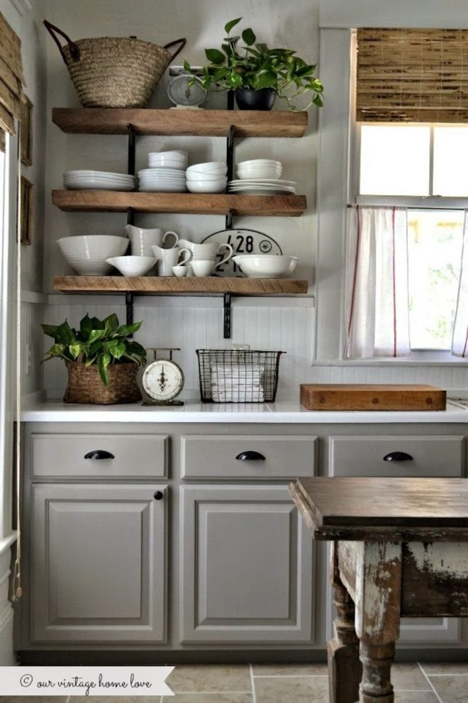15 stunning gray kitchens the barn inspriration home
