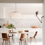 15 supreme oval dining table for your modern dining room 5