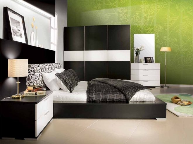 15 unique bedroom furniture set to inspire you wall unit