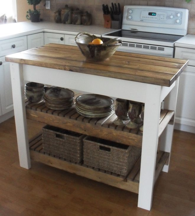 15 wonderful diy ideas to upgrade the kitchen10 home