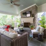 16 examples of outdoor living design done right