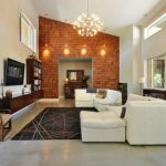 16 outstanding ideas for decorating living room with high
