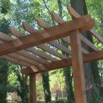 17 free pergola plans you can diy today