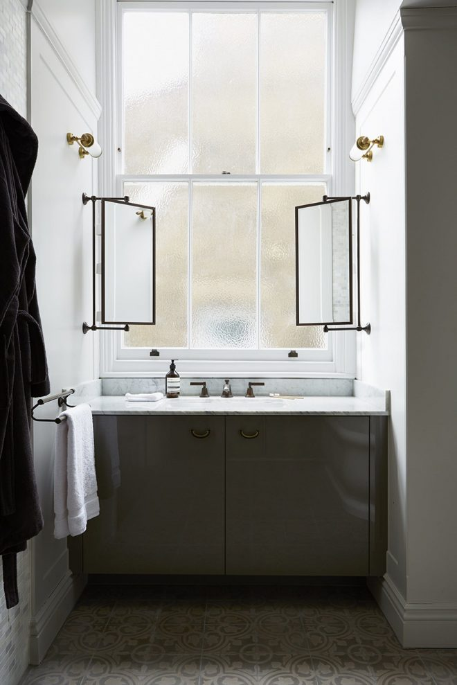 17 fresh inspiring bathroom mirror ideas to shake up your
