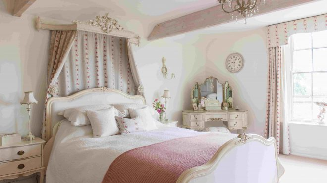 17 romantic french style bedroom ideas real homes princess
