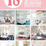 18 shared girl bedroom decorating ideas make it and love it