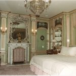 18th century boiserie from a french chateau complete room for sale