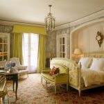 18th century french design atlanta chic decor ideas bedroom
