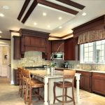 19 custom wood kitchens modern traditional country designs