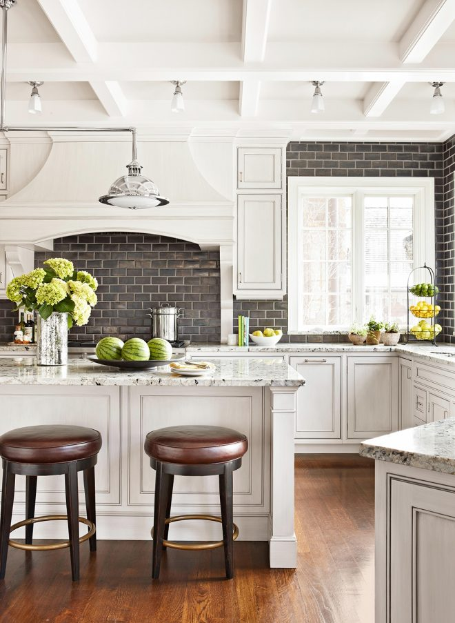 19 kitchen trends that are here to stay