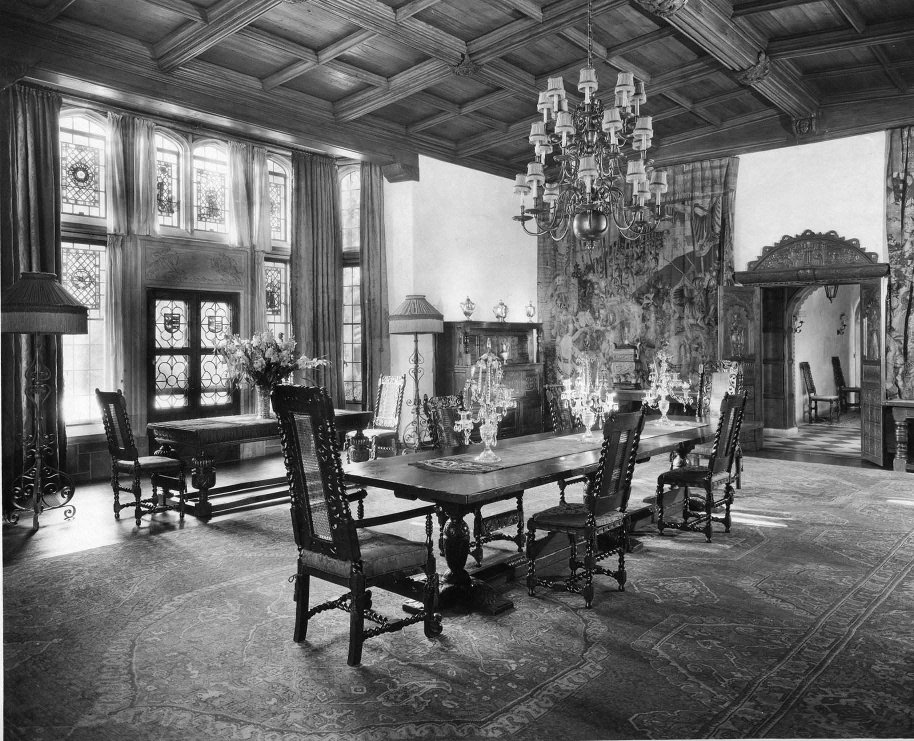 1920s mansion interior google search singin in the