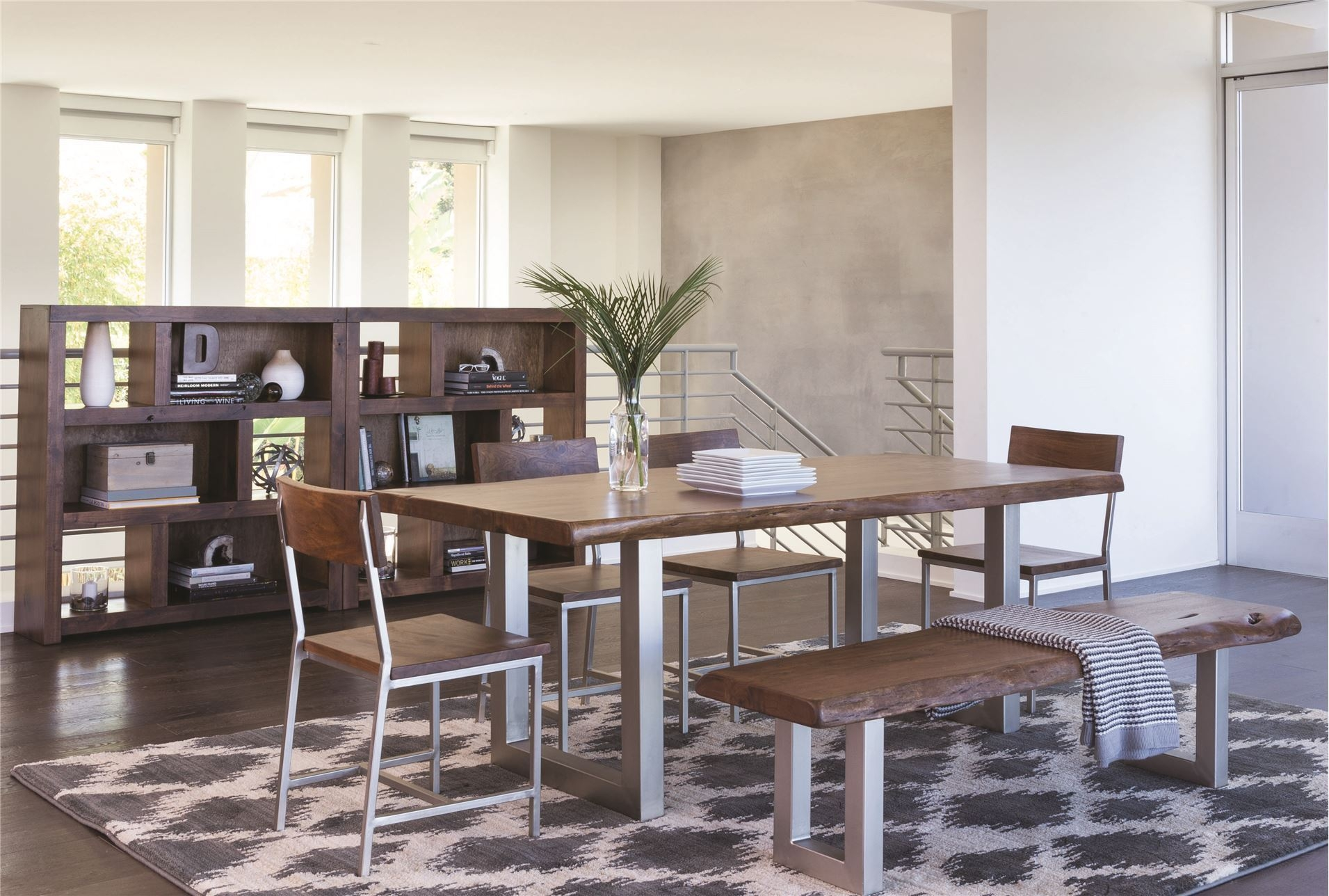 2 living spaces dining table sets full size