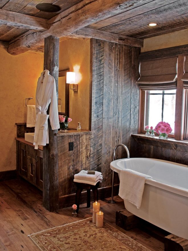 20 bathroom with tub ideas for your daily relaxation