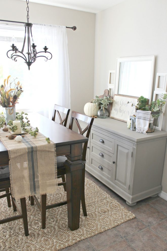20 best dining room buffet table decorating ideas 2019