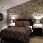 20 charming stone wall decor ideas for your dream home